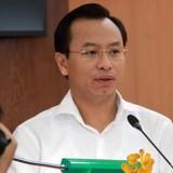 Đề nghị Bộ Chính trị xem xét kỷ luật Bí thư Đà Nẵng Nguyễn Xuân Anh