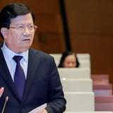 Phó thủ tướng: Tăng trưởng cao để Việt Nam không tụt hậu