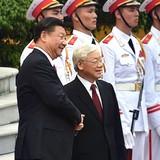 Lời đáp từ của Tổng bí thư, Chủ tịch Trung Quốc Tập Cận Bình tại tiệc chiêu đãi