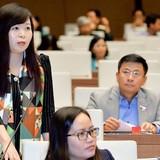 Kỳ họp Quốc hội thứ 4, khóa XIV