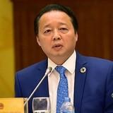 Bộ trưởng Tài nguyên và môi trường: Lùi thời hạn ghi tên thành viên gia đình vào sổ đỏ