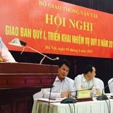 Bộ trưởng Đinh La Thăng: Không đóng sân bay để sửa chữa