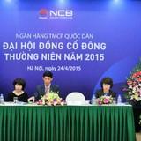 ĐHĐCĐ NCB: Ông Lê Xuân Nghĩa làm thành viên độc lập
