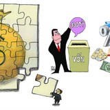 Vì sao Chính phủ phải vay dự trữ ngoại hối?