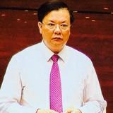Bộ trưởng Tài chính: Rất đau xót khi cán bộ thuế dính đến gian lận