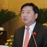 Bộ trưởng Thăng: Nhiệm vụ số một là chọn đơn vị tư vấn độc lập cho dự án Long Thành