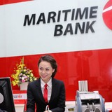 Ngày mai, MDB chính thức sáp nhập vào Maritime Bank