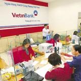 Vietinbank báo lãi 3.878 tỷ đồng trong 6 tháng, tín dụng tăng trên 9%