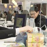 Chính phủ khẳng định lãi suất giảm 0,2 - 0,5% so với cuối năm 2014