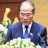 Bế mạc kỳ họp thứ 10 Quốc hội khóa XIII