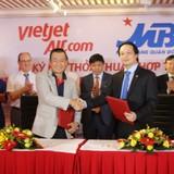 MB sẽ cho Vietjet vay vốn mua 2 máy bay Airbus