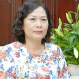 """Phó thống đốc Nguyễn Thị Hồng: """"Tỷ giá có thể được điều chỉnh lên/xuống hàng ngày"""""""