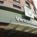 Năm 2015, Vietcombank xử lý gần 5.000 tỷ đồng nợ xấu
