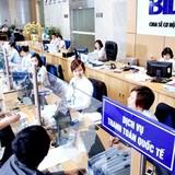 Nợ có khả năng mất vốn của BIDV tăng vọt