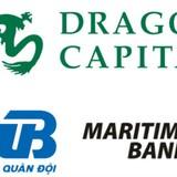 Nhóm Dragon Capital chi khoảng 1.000 tỷ đồng để sở hữu 4% cổ phần MB
