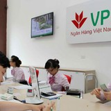 Nợ xấu và trích lập dự phòng rủi ro của VPBank tăng vọt
