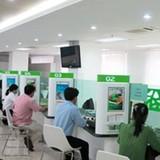 Đua lãi suất huy động: Vietcombank và SHB nhập cuộc