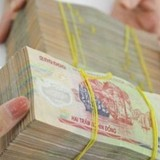 Gói 30.000 tỷ đồng: Sẽ dừng tái cấp vốn khi giải ngân hết tiền