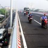 TP.HCM: Kiến nghị xây thêm cầu vượt trên Quốc lộ 1A