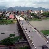Hợp long cây cầu nối cao tốc Hà Nội – Hải Phòng