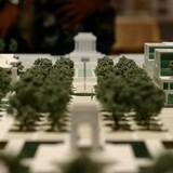 Quản lý quy hoạch chi tiết Khu trung tâm chính trị Ba Đình