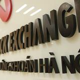 HNX: 302 doanh nghiệp báo lãi quý I/2015
