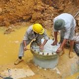 Doanh nghiệp 24h: Vinaconex thoái thác trách nhiệm khi hàng ngàn hộ dân mất nước