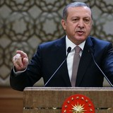 """Báo Nga: Tổng thống Thổ Nhĩ Kỳ Erdogan muốn """"lật kèo"""" với EU"""