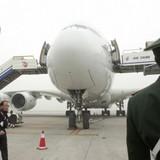 Cơn ác mộng ở sân bay Trung Quốc