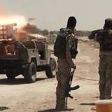 IS dùng thường dân làm bia đỡ đạn ở Fallujah