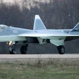 Nga đã sẵn sàng sản xuất hàng loạt chiến đấu cơ tối tân T-50
