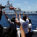 Trung Quốc cảnh báo xung đột trên biển Đông