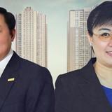 BizFILE: Vợ chồng Nguyễn Thị Nguyệt Hường - Trần Anh Tuấn