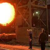 EU áp thuế chống bán phá giá đối với thép cán nguội từ Nga
