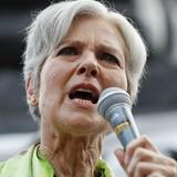 Thẩm phán Mỹ ban hành lệnh bắt giữ ứng viên Tổng thống
