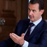 Ông Assad tố các cuộc không kích của Mỹ vào lực lượng Syria là có chủ ý