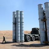 Bộ Quốc phòng Nga: Phạm vi của S-300 và S-400 ở Syria sẽ có thể là điều bất ngờ