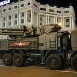 Nga: Tổ hợp tên lửa Pantsir-SM tăng tầm bắn xa gấp đôi