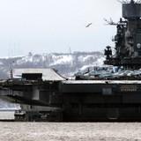 Khi Nga điều tàu chiến tỏa đi khắp nơi