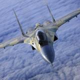 Su-35 có thước ngắm siêu chính xác xuyên mọi thời tiết