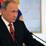 Ông Putin tuyên bố NATO đang nỗ lực khiêu khích, đối đầu cơ Nga