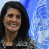 """Đại sứ Mỹ tại Liên Hiệp Quốc nhận xét """"không bao giờ nên tin tưởng"""" Nga"""