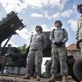 """""""Hàng xóm của Nga"""" ở vùng Baltic sẽ mua siêu tên lửa Patriot của Mỹ?"""