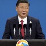 """Trung Quốc sẽ đầu tư 124 tỷ USD vào dự án """"một vành đai một con đường"""""""