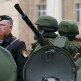 Ukraine khước từ tham vọng giành Donetsk và Lugansk bằng vũ lực