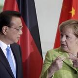 """Mâu thuẫn """"đỉnh điểm"""" trong quan hệ thương mại Trung Quốc - Châu Âu"""