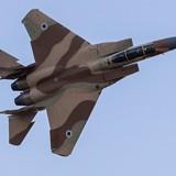 Israel nã bom vào Syria: Bộ Quốc phòng Nga tiết lộ mục tiêu bị tiêu diệt