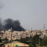 """Iraq """"đập tan"""" IS, giải phóng hoàn toàn thành phố Mosul"""