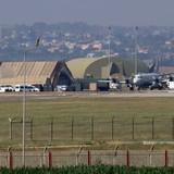 Người gốc Nga ở Thổ Nhĩ Kỳ bị tình nghi chuẩn bị tấn công máy bay quân sự Mỹ