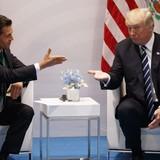 """Mexico hướng sang Trung Quốc, tìm cách """"thoát"""" Mỹ?"""